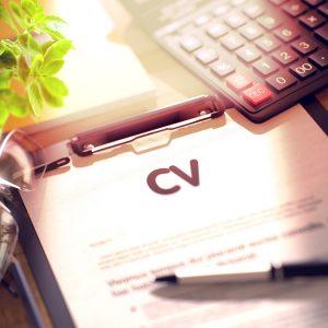 3 elementy CV które mogą przekreślić szanse na pracę